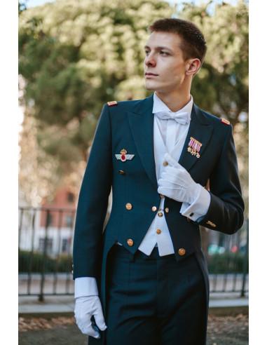 47e386b1eeb Sastrería Militar - El Corte Militar