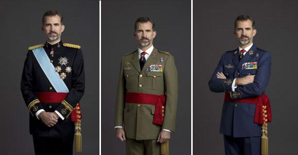 El Corte Militar Sastreria Especializada En Uniforme Ejercito Espanol El Corte Militar